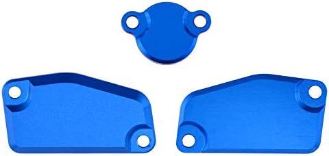Blue Clutch Brake Reservoir Cover For KTM 65SX 85SX 200XCW Husqvarna TC85 TC65