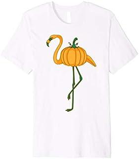 Flamingoween  | Cool Halloween Flamingo Bird Lover Gift T-shirt | Size S - 5XL