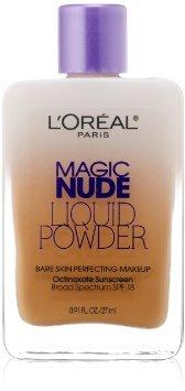 Loreal Paris Liquid Powder Perfecting product image