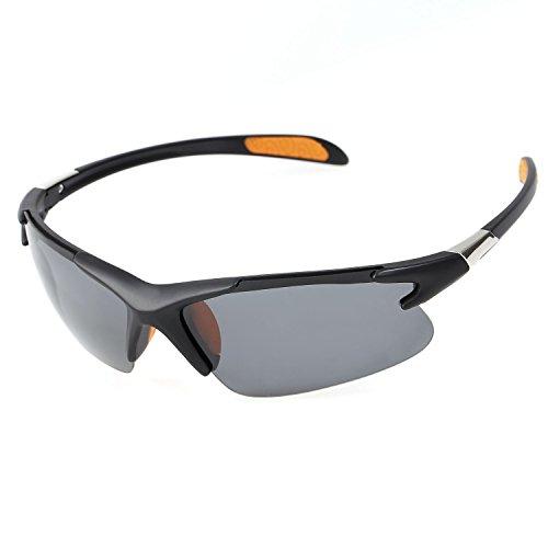 Ebike Sunglasses Electric Bicycle Black Glasses for Electric Bike