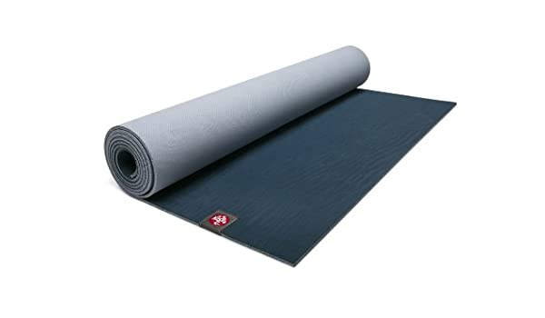 Amazon.com: Manduka eKO Yoga Mat - 5mm - Midnight: Health ...