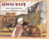 Going West, Jean Van Leeuwen, 0613862635