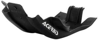 Acerbis Plastic MC Skid Plate Black for KTM 300 XC 2017-2018