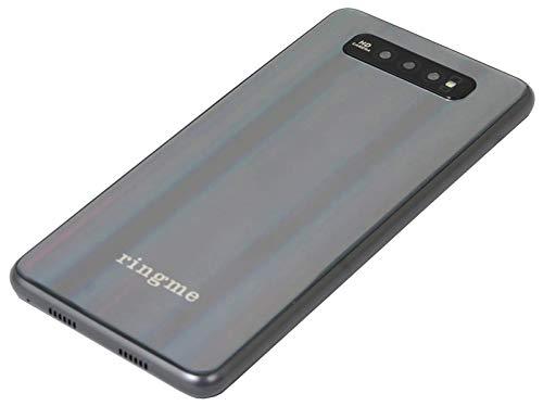 Surya R10 Pro 5.99 Inch Display 4G Smartphone Blue (2GB RAM, 16GB Storage) in Black Colour