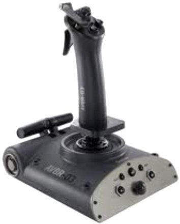 Saitek Aviator Flightstick for PC and Playstation 3