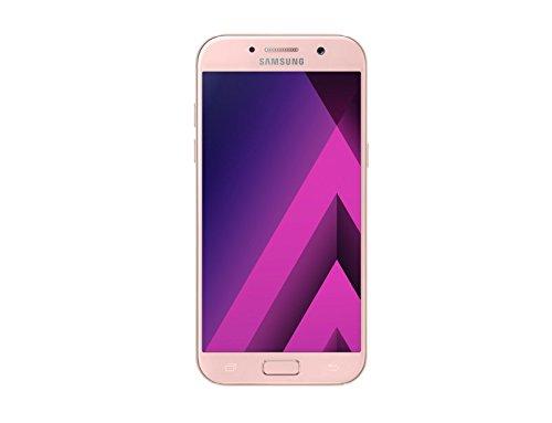 Smartphone Samsung Galaxy A5 2017, 4G, Dual Chip, Tela Super AMOLED, 5.2...