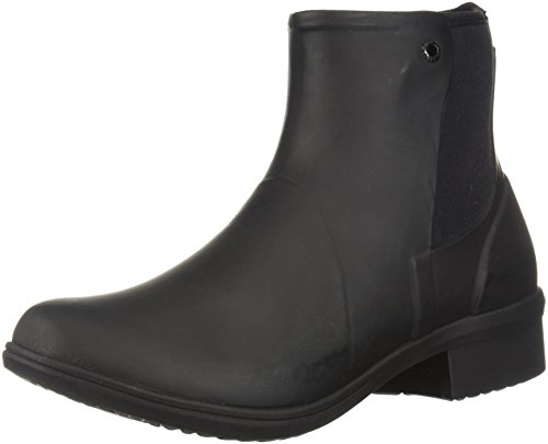 Bogs Women's Auburn Chukka Boot Black