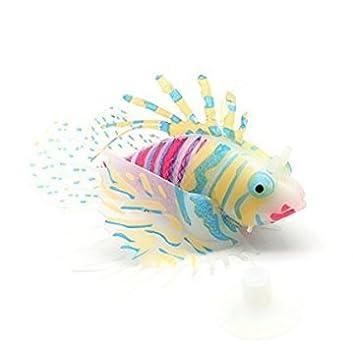 Mio.oo Pecera para Pesca de Simulación de Peces Falsos: Amazon.es: Productos para mascotas
