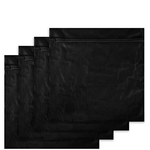 foldable mesh garment bags - 3