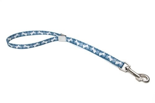 Image of Pet Attire Styles Adjustable Grooming Loop with Bolt Snap, 5/8