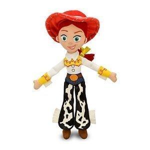 """Toy Story 16"""" Jessie Plush Doll by Diseny"""