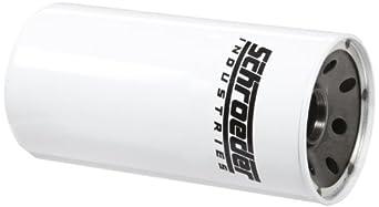 "Schroeder SBF-7500-8Z10B Best Fit Spin-On Hydraulic Filter Element, Micro-Glass, Removes Rust, Metallic Debris, Fibers, Dirt; 10.65"" Height, 5.08"" OD, 1.5"" ID, 10 Micron"