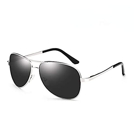 WXJY Gafas de Sol para Hombre, Gafas de conducción, Modernas ...