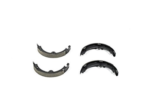 Power Stop B884 Autospecialty Parking Brake Shoe