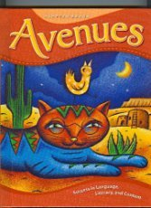 Avenues: Success in Language, Literacy, and Content (Student Textbook, Level D)