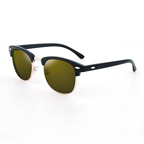 8 Polarizada HD Gafas 1 De Al UV400 Gafas Aire Moda Puede Manejar con Equipado Ser Libre Color Luz Sol ZX Miopía Deslumbramiento BWAn4RFA