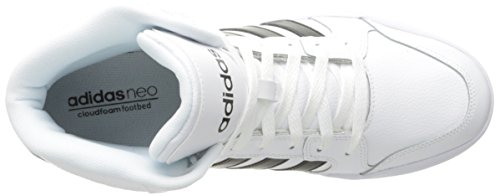 Metà Bianco Adidas Noi Raleigh Neo Bianco Di Bianco Bianco M W Nero Casuale Sneaker Bianco 6 ETTZx7qrw