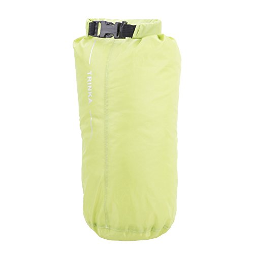 Domybest Dry Bag 8L Waterproof Bag Storage Dry Pouch for Canoe Kayak Rafting Camping