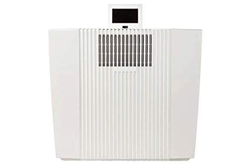 kuube xl t large space airwasher humidifier