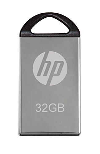 HP v221w Metal Flash Drive product image