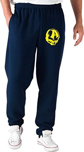 Pantalons T T shirtshock Hommes shirtshock aBgwxZ64Bq
