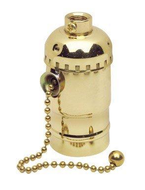Leviton 835-19980-PG Pull Chain ()