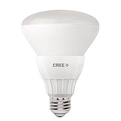 Cree 65W Equivalent BR30 LED Flood Light Bulb