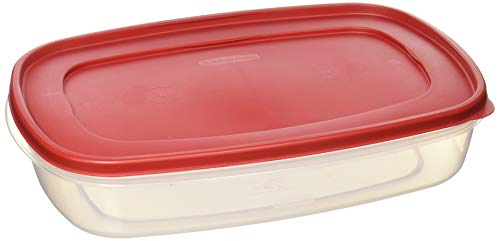 Rubbermaid 7J76 687965439399 Plastic