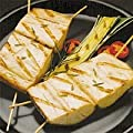 Trident Seafoods Mahi Mahi Fillet Portion, 8 Ounce -- 1 each.