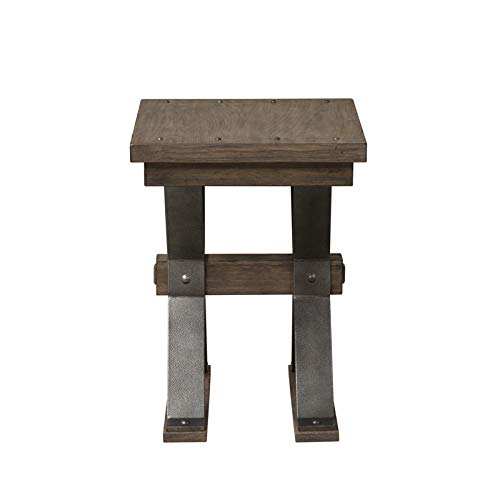 Liberty Furniture Sonoma Chair Side Table