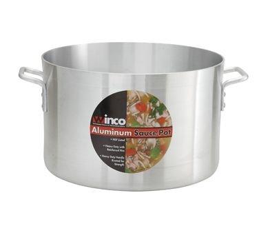 Winco ASSP-08 Winware Sauce Pot, 8 Quart, 9.8