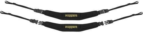 4 Pack Ruggard Pro Strap Plus with 3//8 Connector