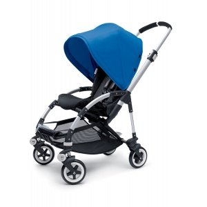 Bugaboo Bee Sun Canopy - Electric Blue