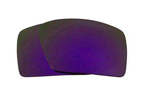 Best SEEK Replacement Lenses Oakley EYEPATCH 2 - Polarized - Oakley Purple Lenses