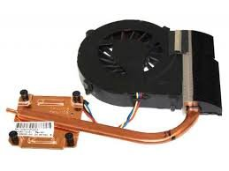 hp 2000 notebook pc fan - 5