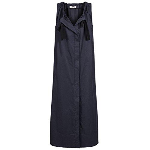 Midikleid Blau Dorothee Tie Schumacher Dress up IT SYY5x6U