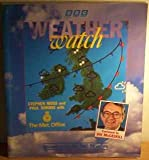Weather Watch, Stephen Moss and Paul Simons, 0563364866