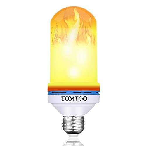 Flame Led Light Bulbs in US - 3
