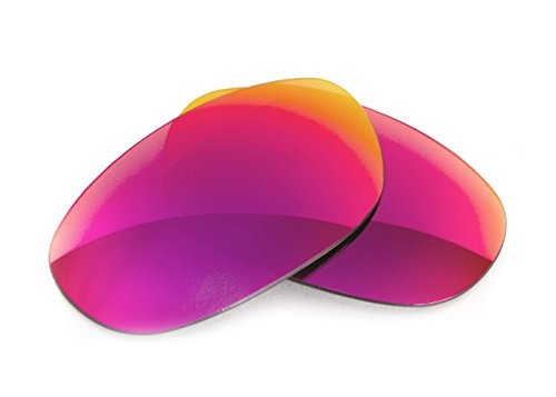 FUSE Lenses for Wiley X XL-1 Advanced Nova Mirror - Sunglasses 1 Wiley Xl