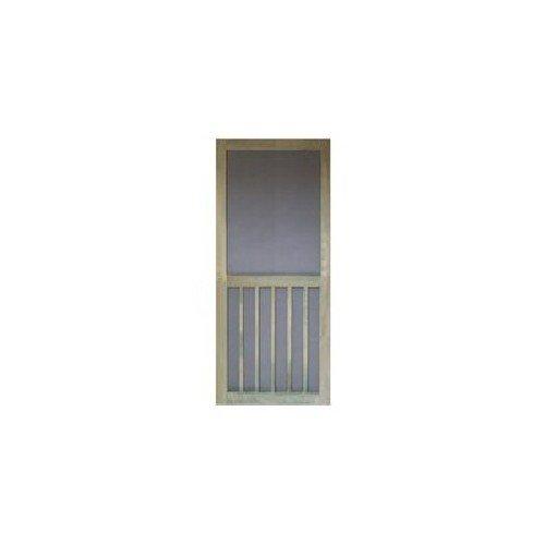 Decorative Storm Doors - 9