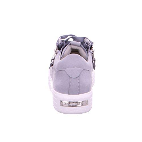 Kennel E Schmenger Sneaker Su Cielo Ks-71-14820-666 Cielo (blu Chiaro Opaco, Grigiastro)