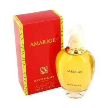 (AMARIGE by Givenchy - Eau De Toilette Spray 3.4 oz -)