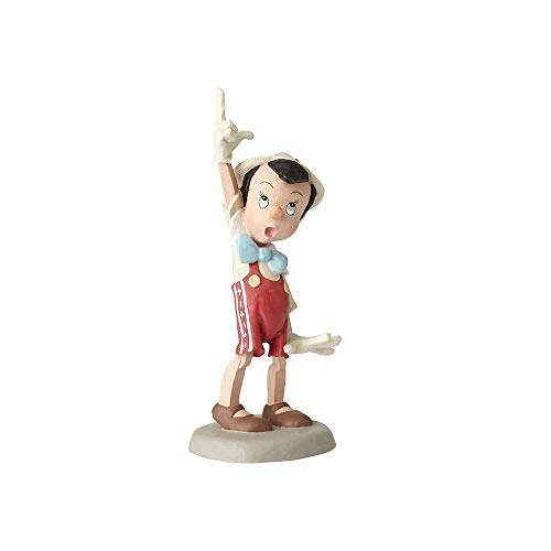 Enesco Walt Disney Archives Collectio Pinocchio Maquette Repro