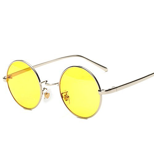 IPOLAR GSG800020C2 Explosion Models Retro Sunglasses,Classic Full - Perreira Paul