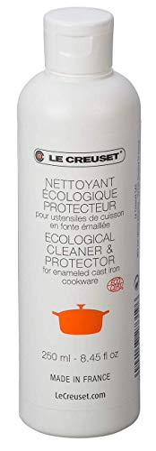 le creuset cleaner - 1