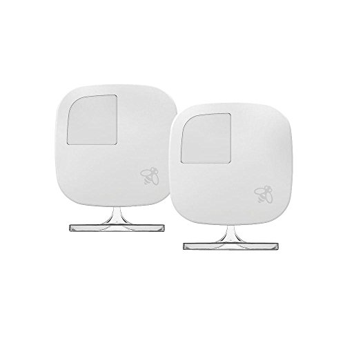 ecobee3 Room Sensor 2 Pack with Stands by ecobee