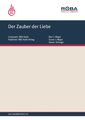 Der Zauber der Liebe (German Edition)