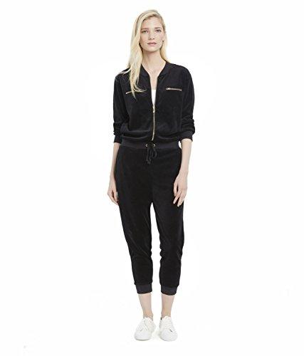 juicy-couture-black-label-womens-velour-long-sleeve-jumpsuit-pitch-black-s
