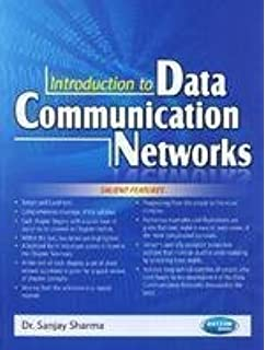 Buy Data Communication Networks (UTU) Book Online at Low Prices in ...