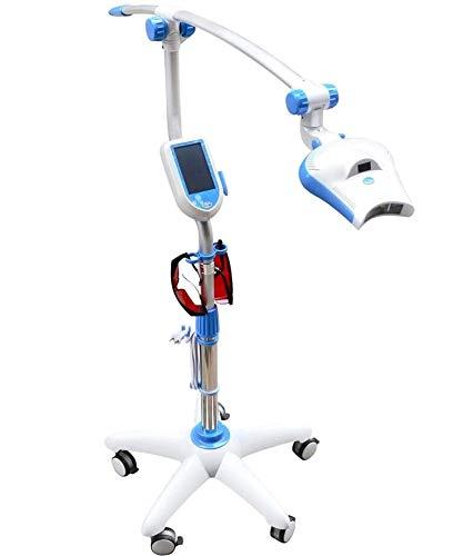 Superdental New Modal Teeth Whitening System LED Light Bleaching Machine Beauty Accelerator DY-06